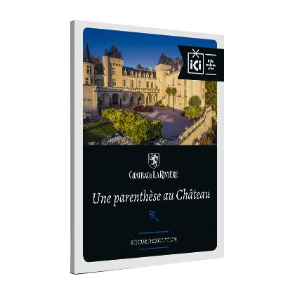 Evasion au Château de la Rivière