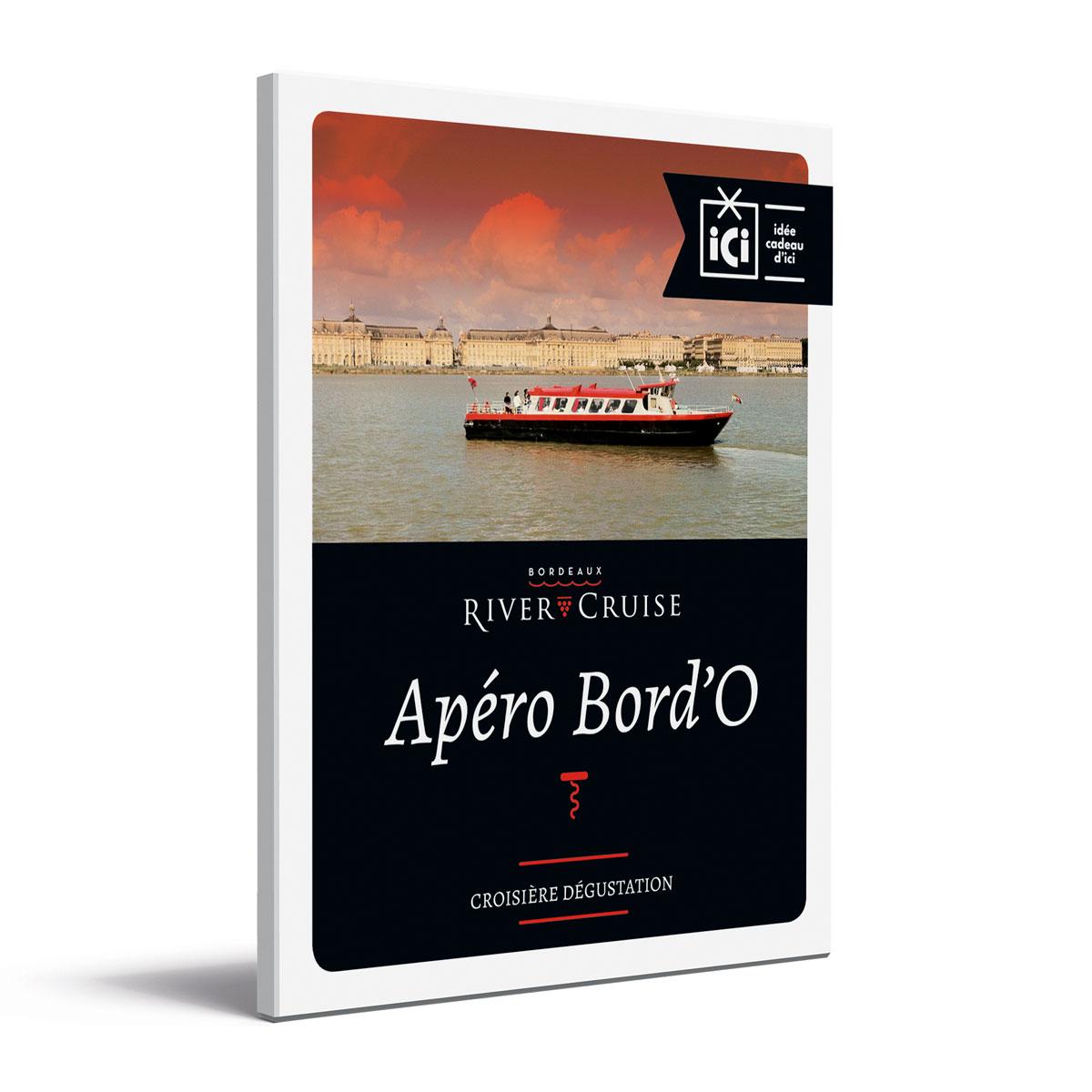 Coffret apéro bord'O Bordeaux River Cruise recto ombre