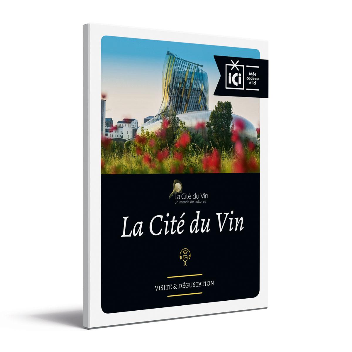 Coffret La Cité du Vin recto ombre