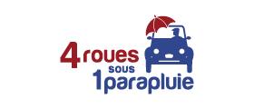 4 roues sous 1 parapluie - coffret cadeau - idée cadeau d'ici