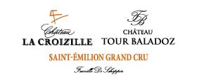 Logo Château La Croizille