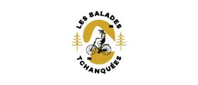 Logo Les Balades Tchanquées