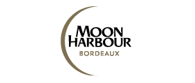 logo moon harbour