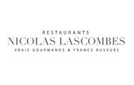 logo restaurants Nicolas LASCOMBES