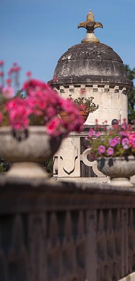 Séjours romantiques au Château La Rivière