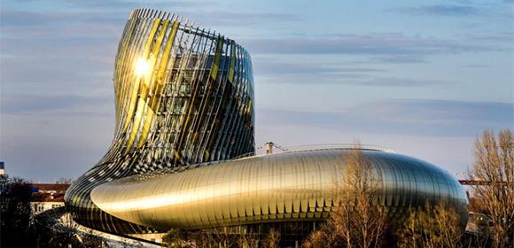 Dégustation oenologique à la Cité du Vin