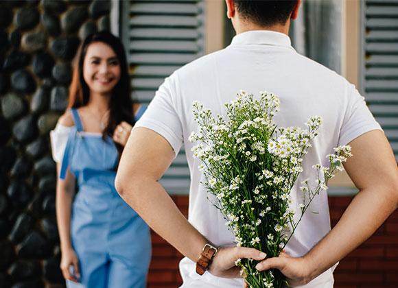 Idée cadeau pour Saint Valentin en couple