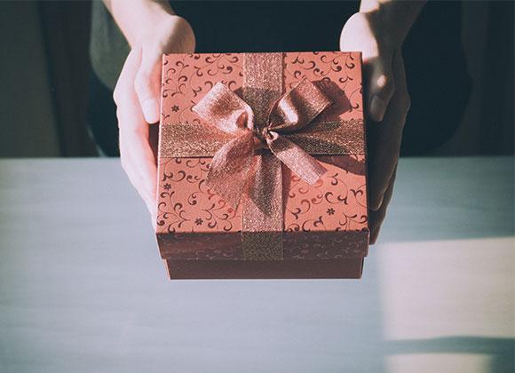 Idée cadeau pour un anniversaire