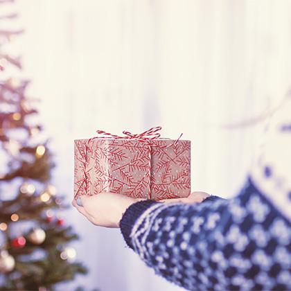 Idée cadeau original pour Noël