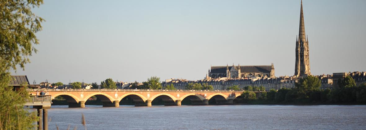 les marques idées cadeaux d'ici à Bordeaux