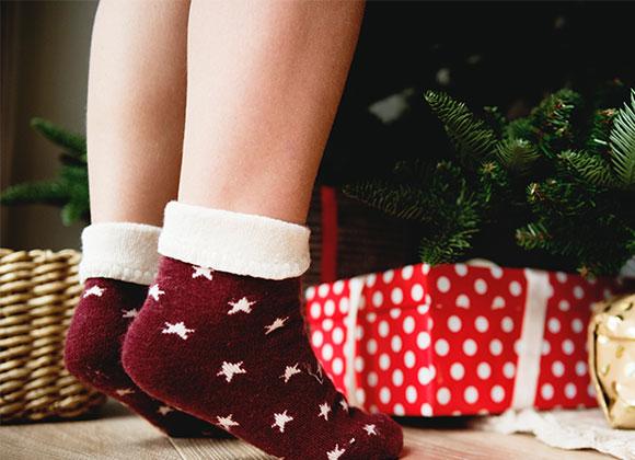 Offrir cadeau original à Noël