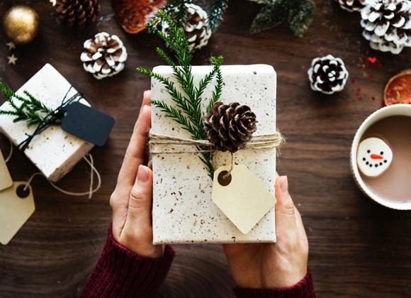 offrir un cadeau original pour noel
