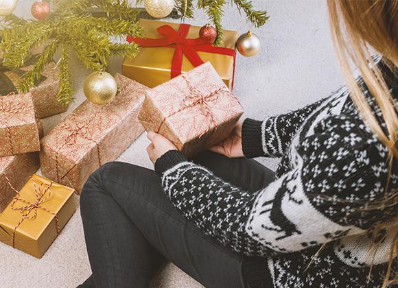Recherche cadeaux pour Noël